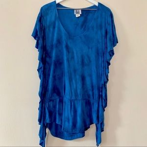 Billabong Tie Dyed Tunic
